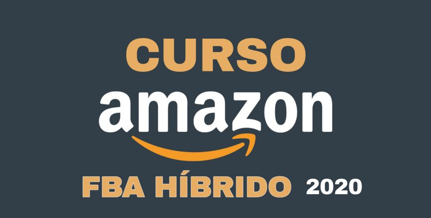 Carátula Curso Amazon FBA